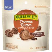 Print a coupon for $0.50 off a box of Nature Valley's New Granola Cups