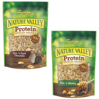 Save $1 on Nature Valley Toasted Oats Muesli