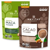 Print a coupon for $2 off one Navitas Organics product