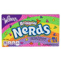 Print a coupon for $0.75 off two boxes of NERDS, SweeTARTS, Gobstoppers, Bottle Caps, Spree, Runts or Laffy Taffy Candy