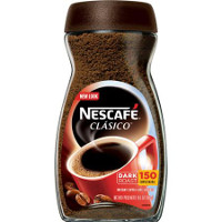 Print a coupon for $1 off one Nescafe Clasico Product