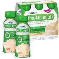Print a coupon for $3 off any Nestle ProNourish Drink multipack