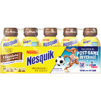 Print a coupon for $1 off any Nestle Nesquik 10-pack