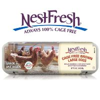Print a coupon for $1 off any NestFresh Eggs product