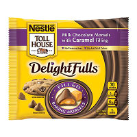 Save $0.50 on any bag of Nestle Toll House Morsels