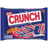 Easter Savings - Print a coupon for $1 off one Nestle Crunch, Butterfinger, Baby Ruth, 100 Grand Fun Size or Minis Candy