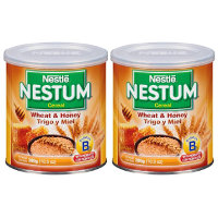 Save $1.25 on any two Nestle Nestum Cereals