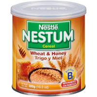 Save $0.50 on any Nestle Nestum Cereal