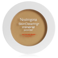 Save $1 on any one Neutrogena SkinClearing Cosmetics Product
