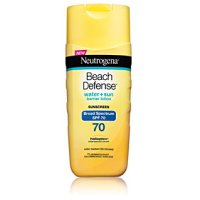 Save $2 on one Neutrogena Suncare product