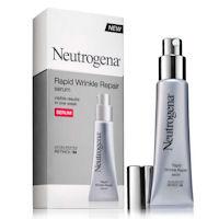 Save $2 on Neutrogena Rapid Wrinkle Repair product
