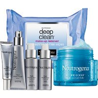 BOGO - Buy any two Neutrogena Acne, Cleansing or Men's products, get one free