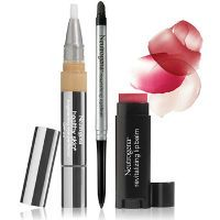 Print a coupon for $2.50 off any Neutrogena Cosmetics Lip or Eye product