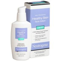 Print a coupon for $4 off any Neutrogena Facial Moisturizer or Treatment product