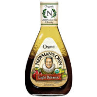 Print a coupon for $1 off any bottle of Newman's Own Organics Salad Dressing