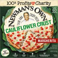 Print a coupon for $1 off any Newman's Own Thin + Crispy Frozen Pizza