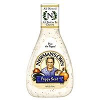 Print a coupon for $1 off any Newman's Own Salad Dressing