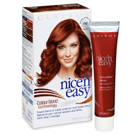 Save $2 on any Clairol Nice N Easy Hair Color Product
