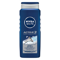 Save $1.50 on any bottle of Nivea or Nivea for Men Body Wash