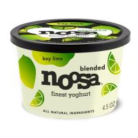 Print a coupon for $1 off 3 Noosa Yoghurts