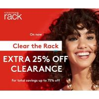 Nordstrom Rack coupon - Click here to redeem