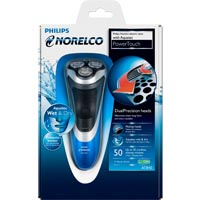 Save $10 on any Philips Norelco Shaver 4000 or 5000 or StyleShaver