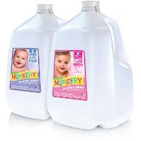 BOGO - Buy any two 1-gallon jugs of Nursery Water, get one free