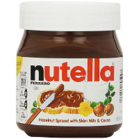 Save $1 on one 13 oz jar of Nutella Hazelnut Spread