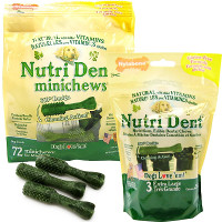 Save $5 on any two Nutri Dent Products