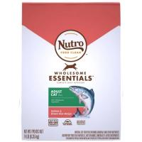 Save $5 on one bag of Nutro Dog or Cat Food