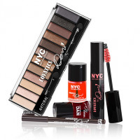 Save $1 on one NYC New York Color Lovatics Collection product priced at $1.72 or more