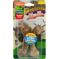 Save $1 on any Healthy Edibles Wild Edible Dog Chews