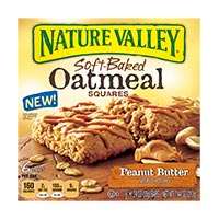 Save $0.50 on two boxes of Nature Valley Granola Bars