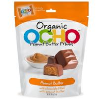 Print a coupon for $1 off one pouch of Organic OCHO Candy
