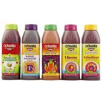 Save $1 on one Odwalla Beverage