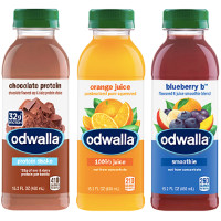 Odwalla coupon - Click here to redeem