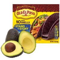 Old El Paso coupon - Click here to redeem