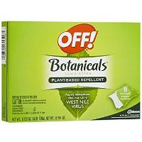Print a coupon for $0.75 off one OFF! Botanicals product