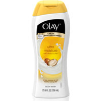 Save $1.10 on one bottle of Olay Body Wash