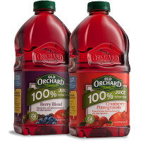 Old Orchard Juice coupon - Click here to redeem