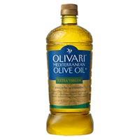 Save $1 on any Olivari Olive Oil