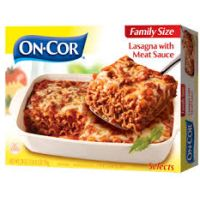 Save $1 on 2 On-Cor Entrees