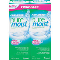 Print a coupon for $4 off one OPTI-FREE Solution Twin Pack