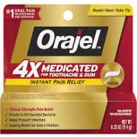 Orajel coupon - Click here to redeem