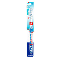 Print a coupon for $0.50 off an Oral-B Cavity Defense or Indicator Toothbrush