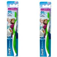 Save $1.25 on two Oral-B Kids Toothbrushes