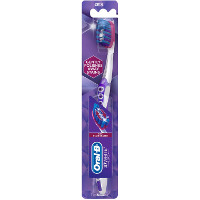 Oral-B coupon - Click here to redeem