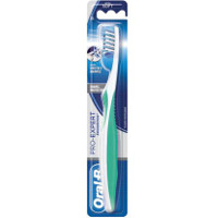 Save $0.75 on one Oral-B Adult Manual Toothbrush