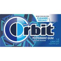 Print a coupon for $0.50 off two packs or Orbit Gum