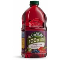 Save $1 on any bottle of Old Orchard 100% Juice Blend